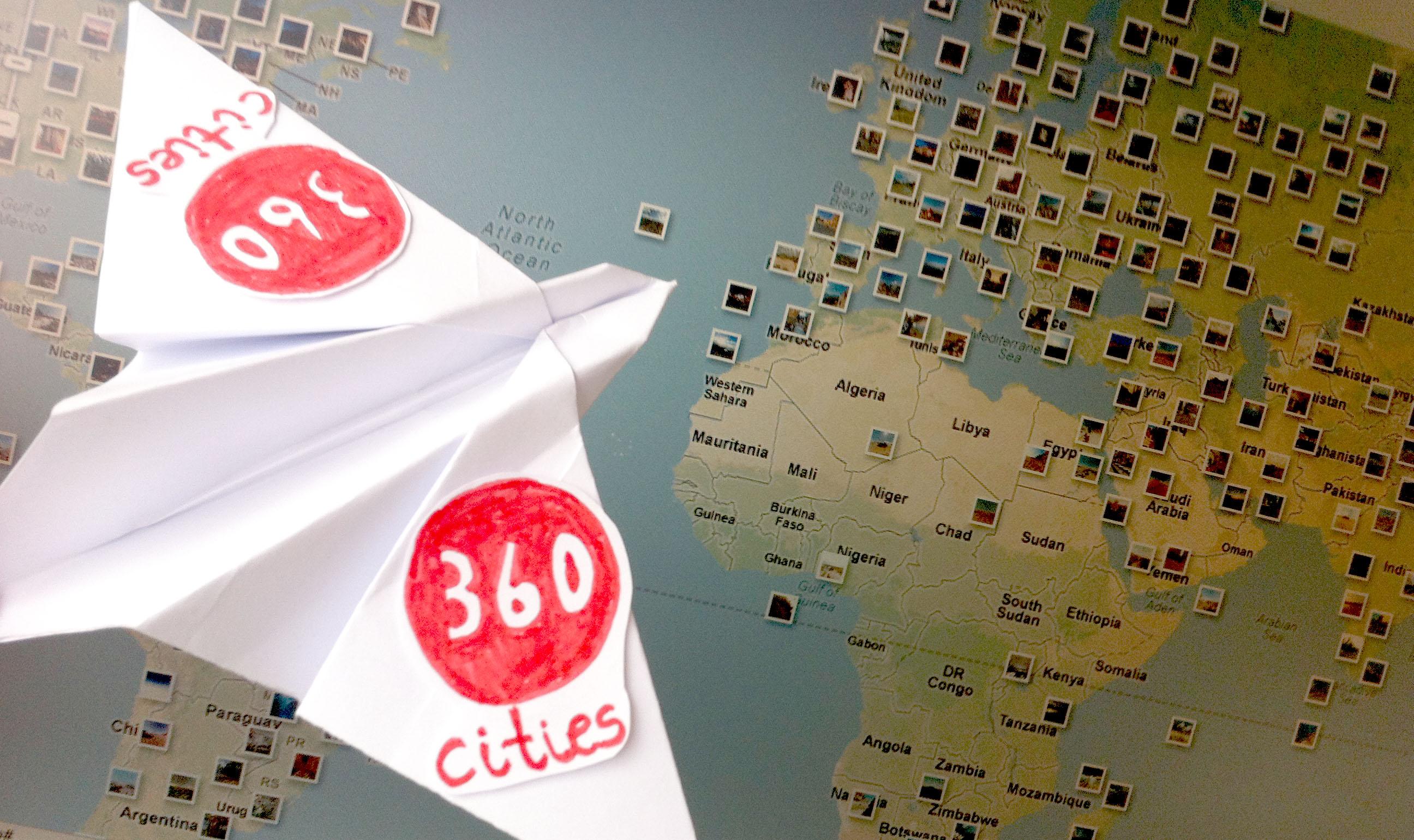 Astana Capital Asia на 360Cities