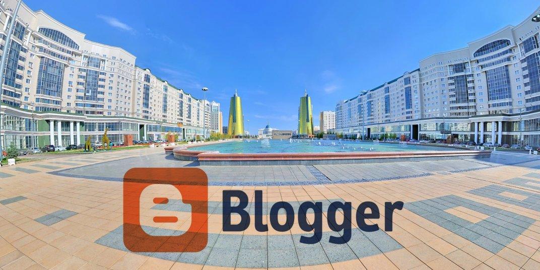 Astana Capital Asia на Blogger.com