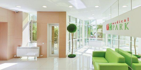 медицинский центр аппаратной косметологии на итальянской